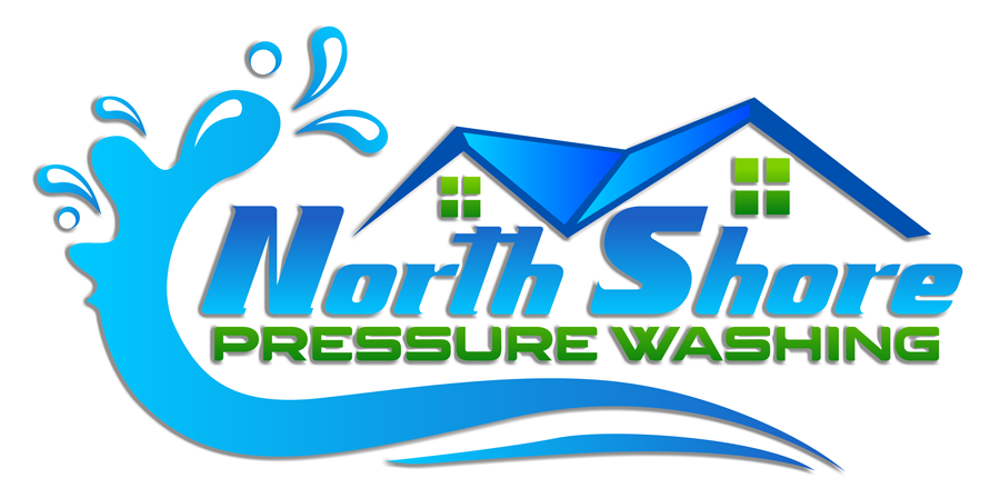 North Shore Pressure Washing